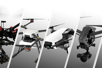 Drones Sri Lanka